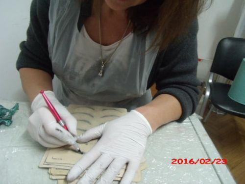 Tatuaje Cosmetice