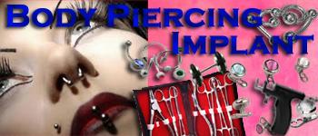 Articole Body Piercing