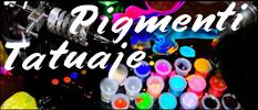 Pigmenti pentru Tatuaje