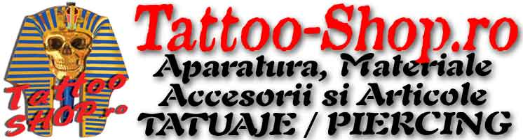 Tattoo-Shop.ro