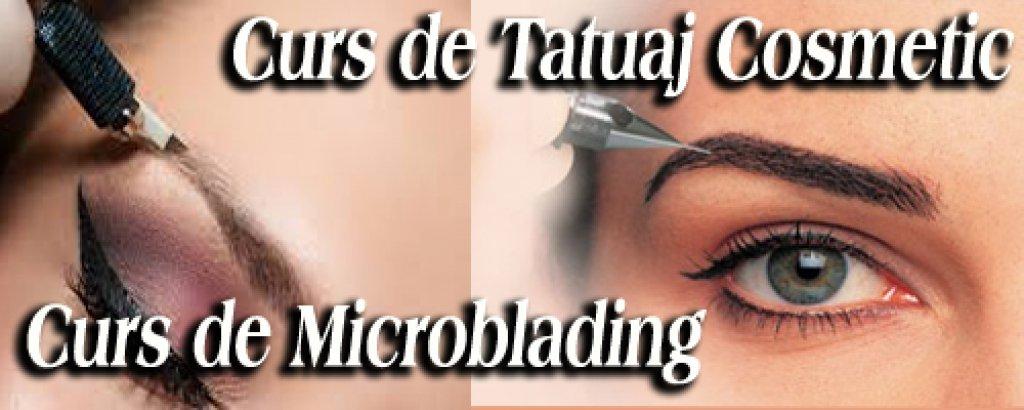 Tatuaj Cosmetic/Microblading