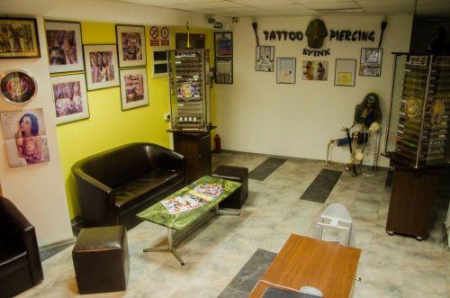 Scoala de Tatuaje